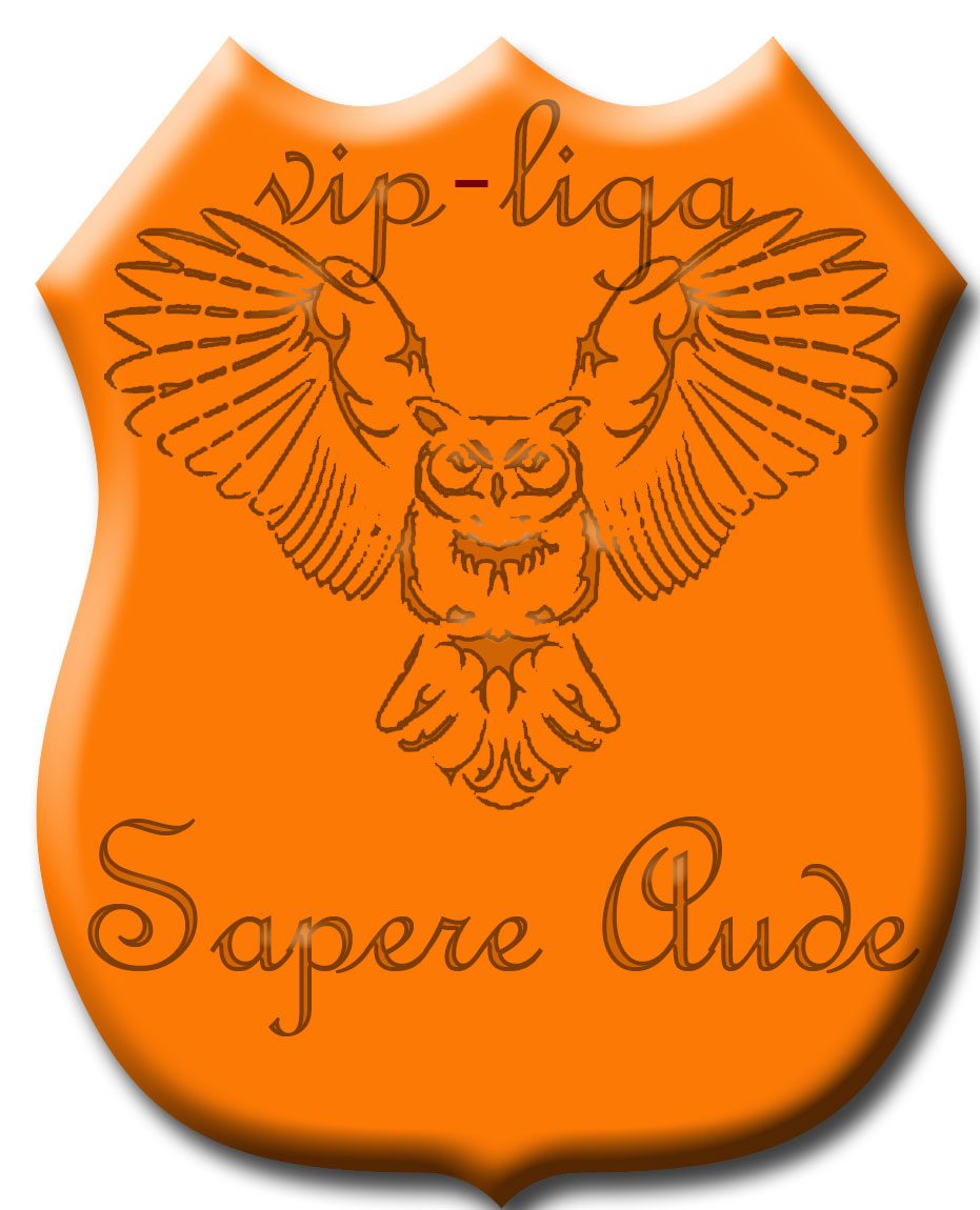 логотип ВІП-ЛІга Городенка